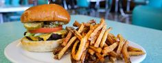 Brent's Drugs in Jackson, Miss., made the list of the country's best diners. (Adam M. White)