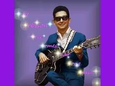 Roy Orbison - Here Comes That Song Again (1960) Super!