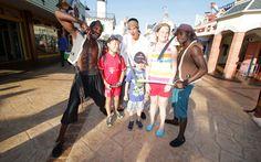 Aqualandia a Jesolo è il Parco Acquatico tematico n.1 in Italia a Lido di Jesolo Venezia: divertimento, sport, giochi ed animazioni per tutti