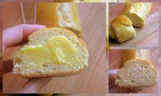 Pitadinha: Pão de batata com perfume de alho
