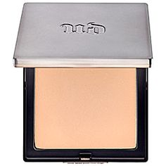 Urban Decay - Naked Skin Ultra Definition Pressed Finishing Powder   #sephora