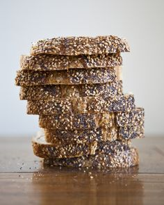 Whole grains - See what eats could leave you gassy, tired, and bloated
