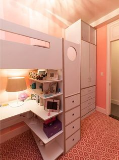 Before & After: A Small, Narrow Bedroom Gets Everything It Needs | Apartment Therapy