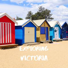 Things to see and do and places to visit in Victoria, Australia. Victoria Australia, South Australia, Murray River, Melbourne, Places To Visit, Shed, Outdoor Structures, Explore, Outdoor Decor