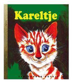 Kareltje, Gouden Boekje