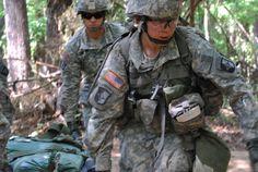 Examiner Editorial: Don't drop training standards so women can go into combat | WashingtonExaminer.com