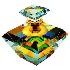 Ajmal II by Ajmal is a Oriental Floral fragrance for women. The fragrance features rose, jasmine and sandalwood.