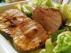 Vitello alla grappa - Grappa flavored veal