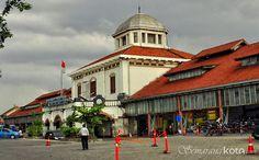 Tawang Station - Semarang