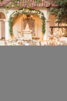 Wedding Venue: Rancho Las Lomas…