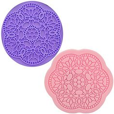 LetS Diy Lace Silicone Cake Mold Fondant Decorating Tools Cake Mould Silicone Cake Tools -- Read more reviews of the product by visiting the link on the image. (This is an affiliate link)