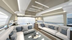 Don't wait to get the best luxury yatch lighting inspiration! Find it with Luxxu at  luxxu.net