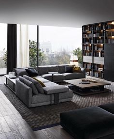 My perfect living room