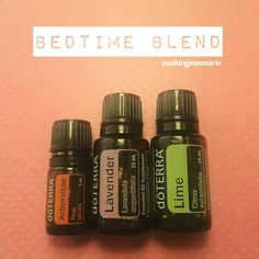 Diffuse *2 drops arborvitae EO *3 drops lavender EO *3 drops lime EO. Arborvitae essential oil protects against environmental and seasonal threats and naturally repels bugs, lavender essential oil is calming and promotes restful sleep, and lime essential oil supports heathy immune function and promotes emotional balance and wellbeing #doterra #aromatherapy (from ashleyjeanmarie on Instagram)