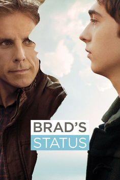 Brad's Status 【 FuII • Movie • Streaming