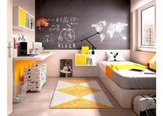 Dormitorio Juvenil 203-2052015