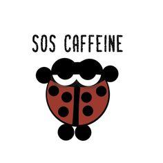 give me my coffee http://thesofisworld.com #ladybug #ladybird