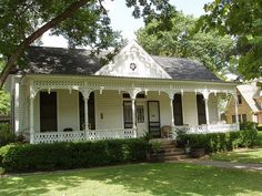 victorian cottage - Google Search
