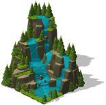Waterfall Powerstation-SW