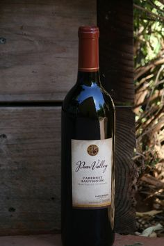 Pear Valley Vineyard and Winery 2009 Cabernet Sauvignon, Paso Robles