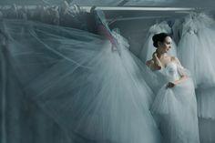Ballet by A. Borisov Studio
