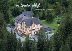 Hotel Handeck / Hotel und Naturresort Handeck in der Grimselwelt - Familienhotel im Berner Oberland