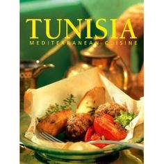 I adore Tunisian cooking. This book is filled with delicious and unusual recipes as well as information on the Tunisian culture.