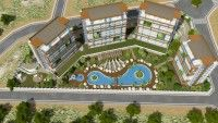 Wohnungen vom Bauträger Alanya Türkei