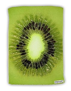 TooLoud Kiwi Fruit Micro Terry Sport Towel 11x8 All Over Print *** You can get additional details at the image link.(This is an Amazon affiliate link and I receive a commission for the sales)