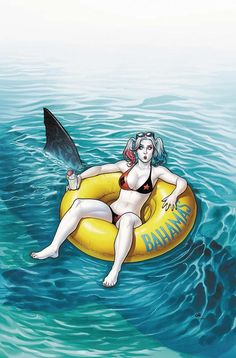 Harley Quinn (by Frank Cho)You can find Frank cho and more on our website.Harley Quinn (by Frank Cho) Frank Cho, Dc Comics, Comics Girls, Dc Comic Books, Comic Book Covers, Comic Art, Dc Universe Rebirth, Dc Rebirth, Marvel Dc