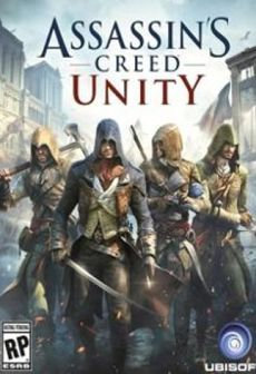 Assassin's Creed Unity from Ubisoft is a third-person, open-world exploration game. The majority of the game takes place during the French Revolution and players take on the role of Arno Dorian. Arno Dorian, Assassins Creed Unity, The Assassin, Assassin's Creed Chronicles, Wii, Xbox One Games, Ps4 Games, Games Consoles, Playstation Games