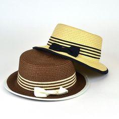 送料無料 麦わら帽子 キッズ 帽子 リボン カンカンハット キッズ帽子 子供服 洋品