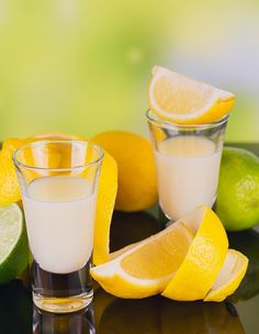 Limoncello, Cocktails, Drinks, Panna Cotta, Ethnic Recipes, Food, Craft Cocktails, Drinking, Beverages