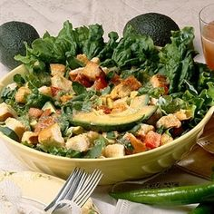 avocado recip, fitness workouts, weights, weight loss, diets, recip salad, healthi diet, diet plans, healthy recipes