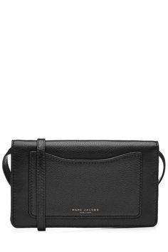New Marc Jacobs Leather Shoulder Bag fashion online. [$269]>> offer from shophandbags<<