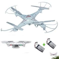 ... 4Ghz-6-Axis-Gyro-RC-Quadcopter-Drone-UAV-RTF-UFO-2MP-HD-Camera-Spy-Box ...Visit our site for the latest news on drones with cameras
