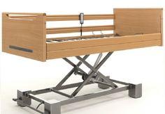 Westfalia-Care II – the versatile care bed - Burmeier GmbH & Co. Bedside Lockers, Drafting Desk, Cabinet, Furniture, Home Decor, Clothes Stand, Homemade Home Decor, Home Furnishings, Closet