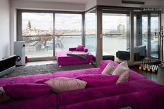 Penthouse com vista panorâmica em Colônia in Cologne from $203 per night