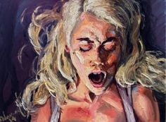 """Saatchi Art Artist James Needham; Painting, """"Untitled"""" #art"""