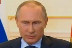 Jak dlouho bude ještě Vladimir Putin trpět políčky?