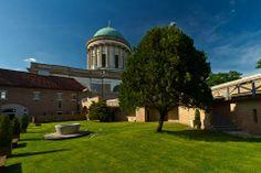 Esztergom - Vármúzeum   fotó: ArtBejo https://www.facebook.com/artbejo?fref=ts