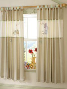 die besten 25 kurze gardinen ideen auf pinterest gardinen h keln kurze vorh nge und kurze. Black Bedroom Furniture Sets. Home Design Ideas