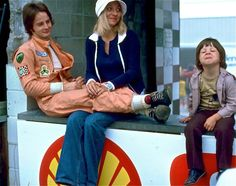Gilles and Jacques 1975