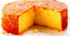 Serves 10  Syn - 4 each slice on both plans  prep time 25 mins   cooking 25-30 mins    ingredients    4eggs   50g caster sugar   5 t...