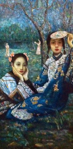 Di Li Feng - A Summer Day 2006