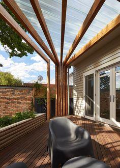 Galería de Casa Kelvin / fmd architects - 8