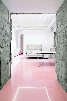 NGRS Recruiting Company HQ by Crosby Studios