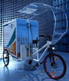 yo y mis circunstancias: triciclo transporte C-evolo / el texi triciclo pasajero / el tec triciclo de carga