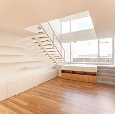 Colectivo Cais, Francisco Nogueira · Terras 8 House