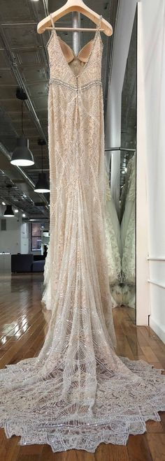Back details on #berta style 16-28 available at our NYC showroom now for a very special price